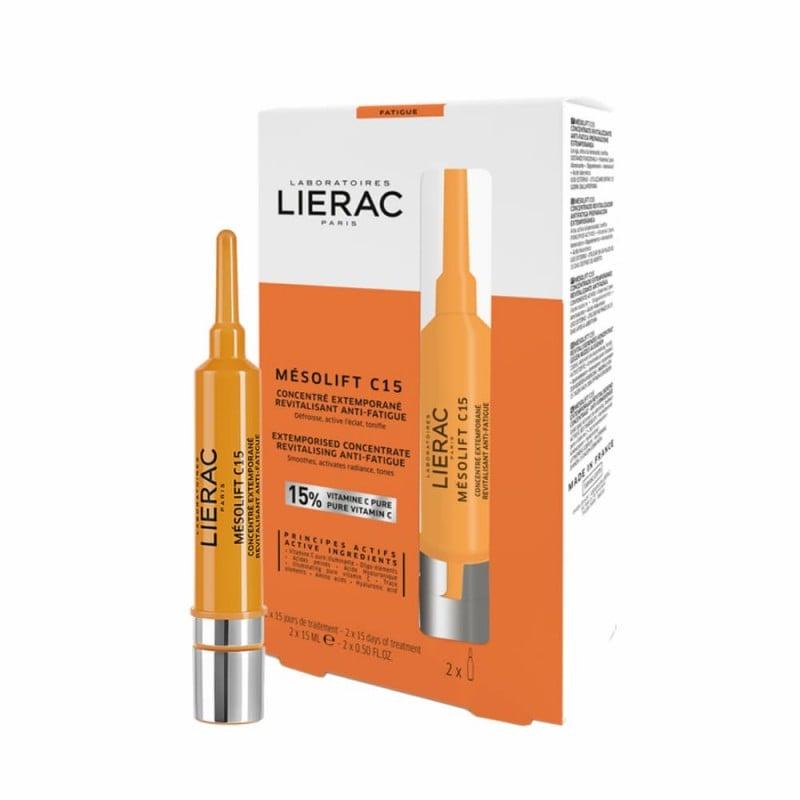 Lierac Mesolift C15 Concentrado
